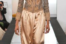 Karakou and Algerian Taditional & Modern Fashion