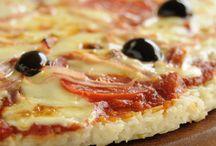 Pizza / Especial Pizzas
