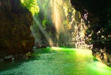 Wonderfull place @indonesia / For body rafter #place#vacation
