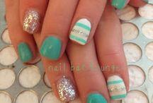 Nails Nails Nails