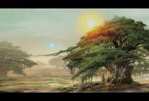 Kingdoms of Nashira