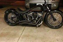 Harley inspo