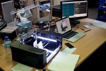 3D print PCB