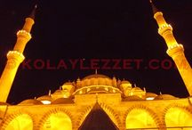 RAMAZAN İFTAR MENÜLERİ 2015 / Ramazan, İftar, Sahur, Ramazan  2015
