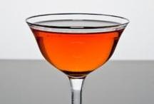 Brandy and Cognac Cocktails