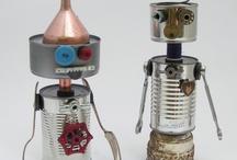 Robot maken