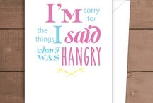 I'm Sorry Greeting Cards