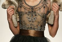Couture / by Tifani Moot