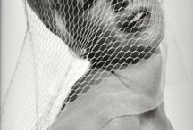 Marilyn Monroe veil June 1962 /  Bert Stern June 1962