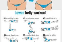 mave træning