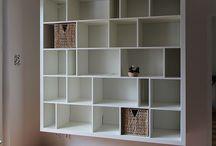 My Style - family room / by Karen Wiejak