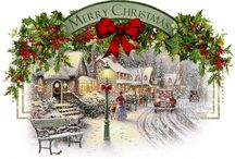 Christmas makes me smile / by Maureen Lazar
