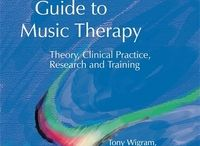 New Music Therapy books at Barbican Music Library / In preparation for British Association of Music Therapy's Music Therapy Week 22-28 June, here at the Barbican Music Library we are updating our collection of Music Therapy books.  Many more to come!