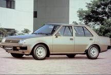 Mitsubishi Heritage Models