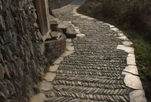 STONE,,paths,,road,,houses,,walls,,,