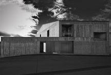 casa MP en Sesma - alcolea+tárrago arquitectos
