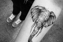 Tattoo plans