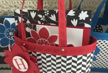 Bag in a box ideas