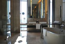 luxury hotel ideas