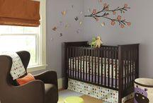 Gender-Neutral Nurseries