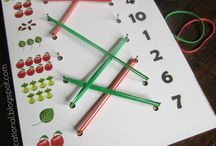Number & Math for Kids