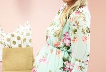 Dressing your baby bump