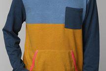 Sweatshirt / by Carmen Casado