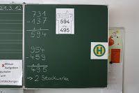 Mathe Klasse 3
