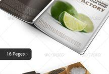 diseño editorial inspo