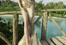 This is fashion / Beautiful over the top couture fashion / by Melonie Farrow