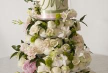 Soft Pink and Sage Green Wedding