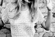 Black & White Photography / Black and white lifestyle photography
