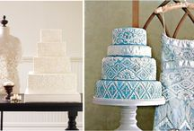 Awesome Cakes / Be inspired to make your next cake a crowd pleaser and a crowd WOWer.
