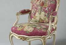 Louis XV period Antiques, ART & Design / Eighteenth Century Art of Living