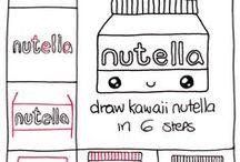 sara's drawing