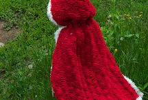 Christmas Knit and Crochet