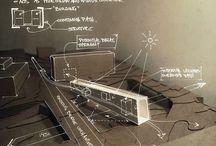 Architecture AI layout / Inspiration