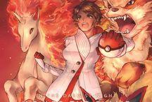 team Pokémon GO