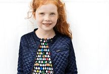 Kids fashion  / Kleding die ik leuk vind voor mijn dochters