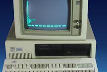 IBM XT/AT