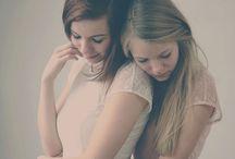 hübsche Mädchen