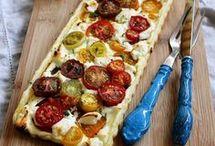 Pizza, Aufläufe &Co.
