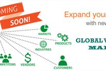 We Are Coming Soon! Global Vendor Mart