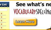 Spelling & Vocab