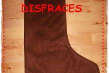 disfraces
