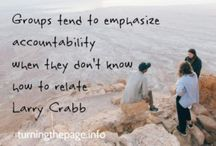 Larry Crabb Quotes