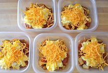 Quick & Healthy Meals For Life On The Go