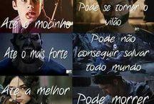 Teen Wolf ❤️