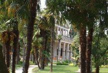 Italy - Palace Hotel Villa Cortine