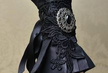 Astonishing steampunk